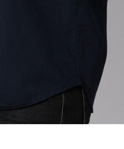 刺繍ミリタリー シャツ