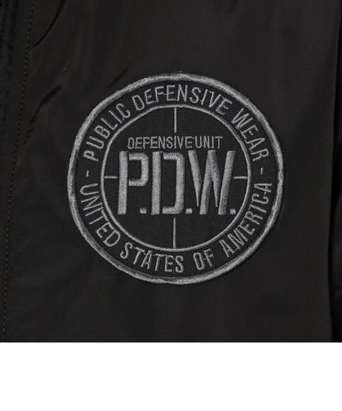 PDW CWU ジャケット/ PDW CWU JACKET