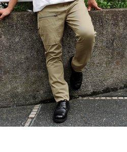 【直営店限定】AVIREX/アヴィレックス/サークルストレッチ 7ポケット パンツ/CIRCLE STRETCH 7POCKET PANT