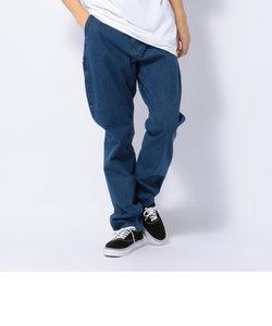 【直営店舗限定】AVIREX/TYPE BLUE/タイプブルー/CIRCLE STRETCH PANT/サークルストレッチ パンツ