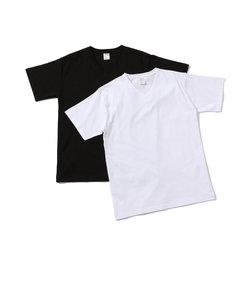 AVIREX/アヴィレックス/デイリー2パック Vネック半袖Tシャツ/DAILY 2-PACK V NECK TEE