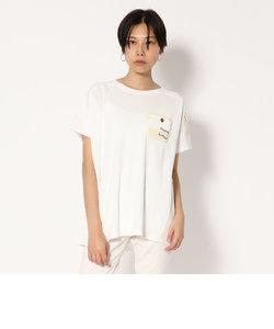 AVIREX/アヴィレックス/ドルマンスリーブ ポケットTシャツ/DOLMAN SLEEVE POCKET T-SHIRT