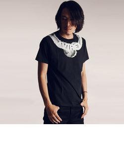 【直営店限定】AVIREX/アヴィレックス/ 半袖 クルーネックTシャツ ドラゴンボール Tシャツ/ S/S CREW NECK T-SHIRT DRAGON