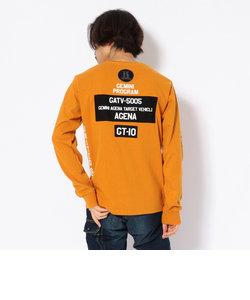 AVIREX/アヴィレックス/クルーネック Tシャツ マルチグラフィック/CREW NECK T-SHIRT GT-10