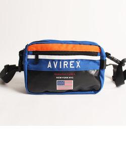 AVIREX/アヴィレックス/オールドスクール 2WAYミニショルダーバッグ/OLD SKOOL 2WAY MINI SHOULDER BAG