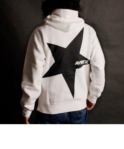 【WEB&DEPOT限定】ビッグスター プルパーカー/BIG STAR PULL PARKA