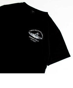 U.S.N.シールズ バックプリント ティーシャツ/U.S.N. SEALS BACK PRINT T-SHIRT