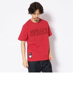 星条旗ロゴ フットボールTシャツ/STARS&STRIPES LOGO FOOTBALL T-SHIRT
