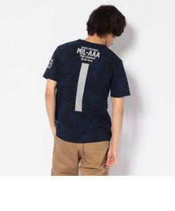 【WEB&DEPOT限定】クルーネックTシャツMJ-101/T-SHIRT MJ-101