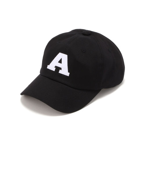 【Kid's/キッズ】Aロゴキャップ/A LOGO CAP