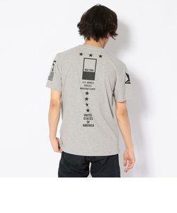 プリントTシャツ 11スターズ/PRINT T-SHIRT 11STARS