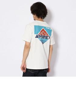 フィールド クルーネックTシャツ/FIELD T-SHIRT