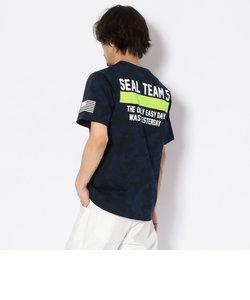 シールチーム 5 Tシャツ/T-SHIRT SEAL TEAM 5