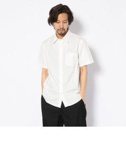【直営店限定】ツイルシャツ/ SS TWILL SHIRT