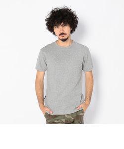 デイリー ミニワッフル クルーネック Tシャツ 半袖/DAILY MINI WAFFLE CREW NECK T-SHIRT
