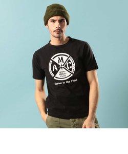 AMC クルーネック Tシャツ/CREW NECK T-SHIRT【Avirex Military Camp】