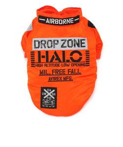【DOG WEAR】MA-1 モデファイ ハロ/MA-1 MOD. HALO【Avirex Military Camp】