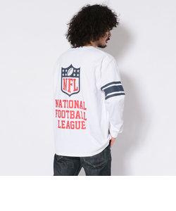 【×NFL】NFLフットボール Tシャツ/NFL FOOTBALL T-SHIRT