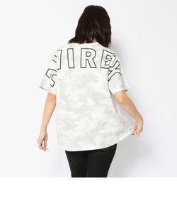 ビッグロゴ ルーズフィット Tシャツ/BIG LOGO LOOSE FIT T-SHIRT