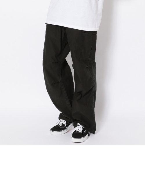 【WEB&DEPOT限定】M-65ファティーグパンツ カスタム/ M-65 FATIGUE PANT