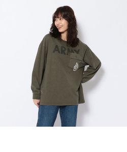コンビ アーミー Tシャツ/COMBI ARMY T-SHIRT