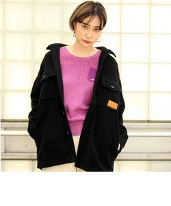 【WEB&DEPOT限定】フリースシャツジャケット/FLEECE SHIRT JACKET