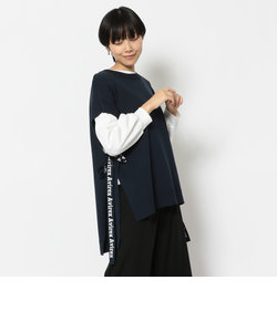 【WEB&DEPOT限定】ニットベスト/ KNIT VEST