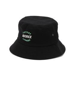 フューチャーコマンド バケット ハット/FUTURE COMMAND BUCKET HAT