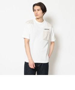 リブ コンバット Tシャツ/RIB COMBAT T-SHIRT