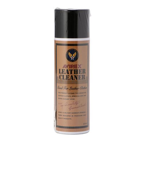 レザークリーナー/AVIREX LEATHER CLEANER