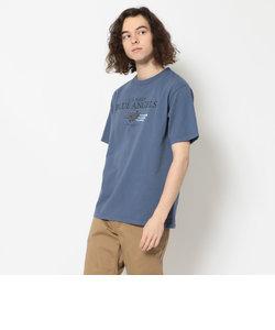フォトプリント Tシャツ ブルーエンジェルス / SS PHOTO PRINT T-SHIRT  BLUE ANGELS