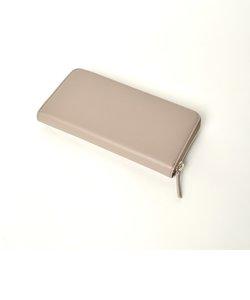 SD: 【SAFFIANO LEATHER】 ロング ウォレット (財布)