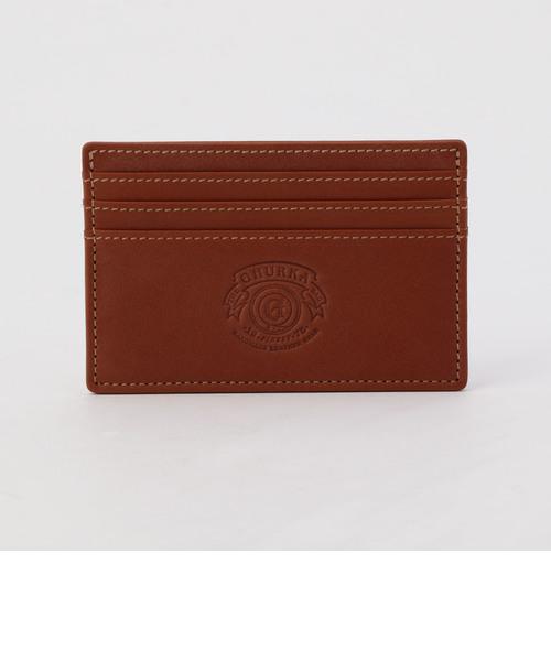 GHURKA(グルカ): SLIM CARD CASE 101