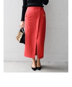 Prefer SHIPS: タイプライタースカート