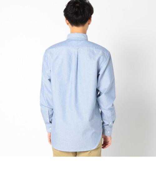 SA: 【アメリカ製】 16SS オックスフォード ボタンダウン シャツ
