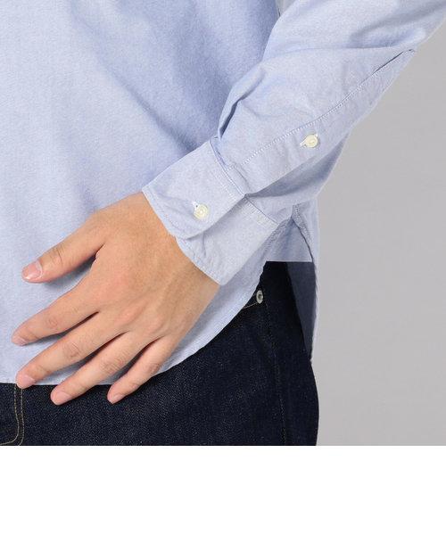 SA:【アメリカ製】オックスフォード ボタンダウン シャツ