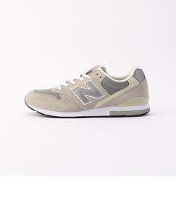 New Balance: 『MRL996』