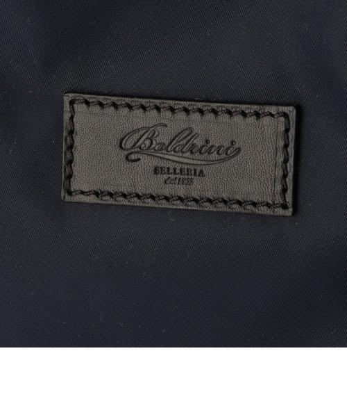 Boldrini Selleria: 【LIMONTAナイロン】 ボストンバッグ