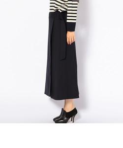 PrimaryNavyLabel:ツイルソリッドスカート