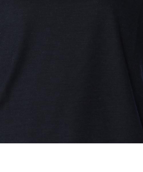 ★★【手洗い可能】ウールジャージータートルネック