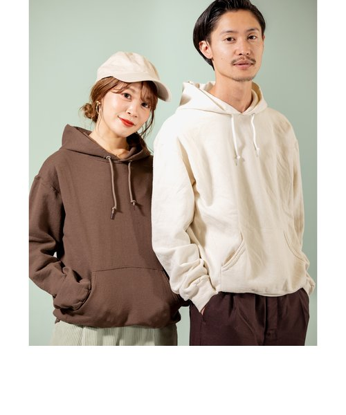 【WEB限定】RUSSELL ATHLETIC×SHIPS: 別注 スウェット パーカー (トレーナー)