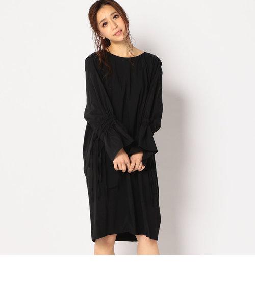 muller of yoshiokubo:バックツイストドレス