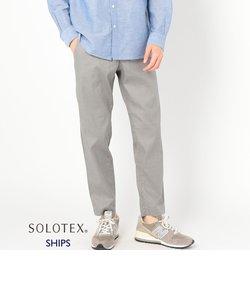 SC: SOLOTEX(R) SAFILIN リネン ハイブリッド イージー パンツ