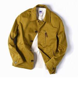 SC: ツイル ストレッチ カバー ジャケット ライト