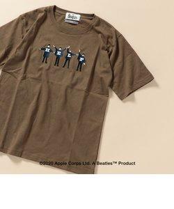 SC: THE BEATLES Tシャツ
