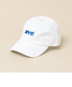 NYC: 別注 エンブロイダリー 6パネル キャップ