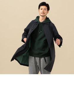 SC: 小松マテーレ AQUA DIMA(R) 透湿・防水・軽量 ステンカラーコート