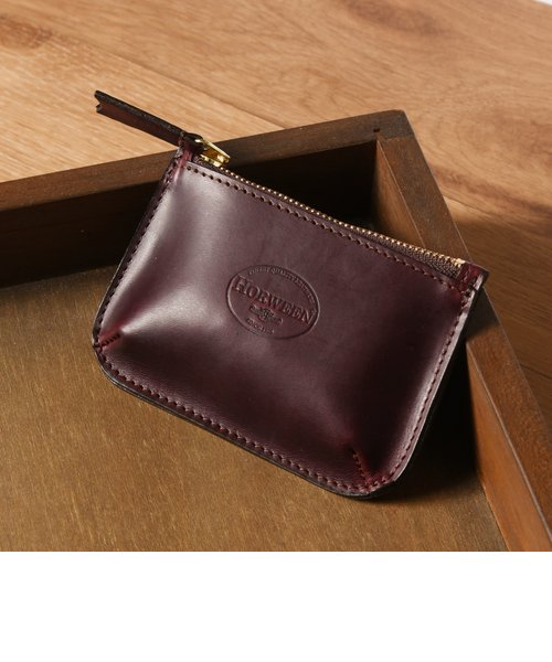 【Begin3月号 BB10 1位】SHIPS any: HORWEEN コインケース
