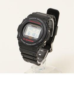 CASIO:G-SHOCK DW-5750E ウォッチ