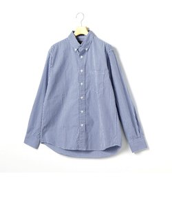 SHIPS any×CLEVE: 別注 オーセンティック ボタンダウンシャツ